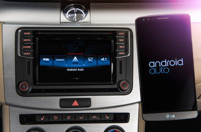 2016 Volkswagen Models Will Offer Apple CarPlay & Android