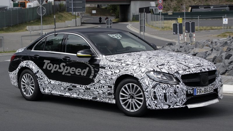 2017 Mercedes E-Class Will Get Advanced Safety And Autonomous Tech