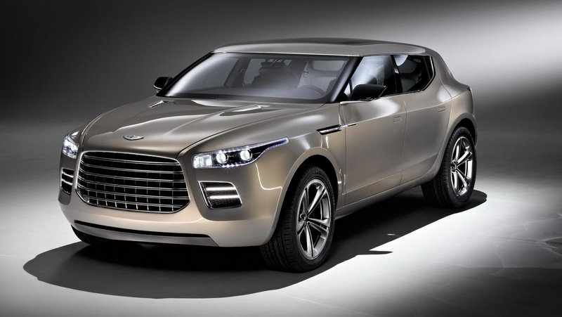 Aston Martin Lagonda Reviews Specs Prices Photos And Videos Top - Aston martin lagonda price