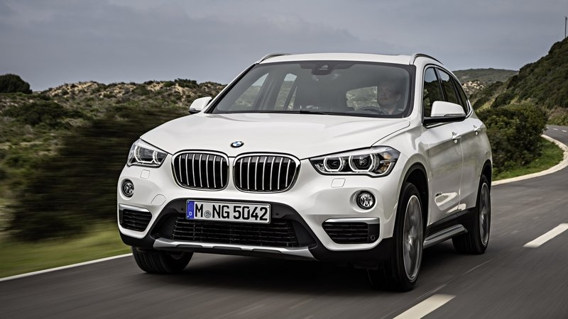 BMW Considers M Version for the X1
