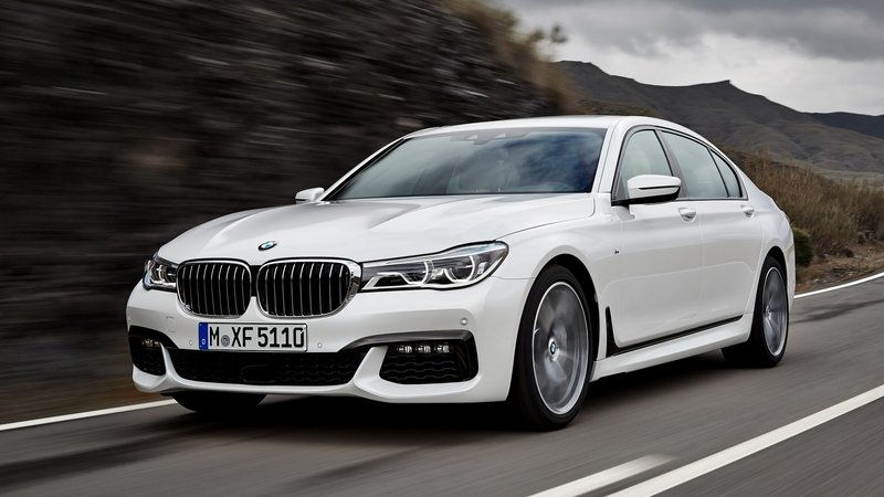 BMW Considers Quad-Turbo Diesel Engine