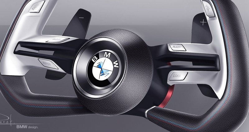 BMW Will Bring Two Concept Cars To Pebble Beach