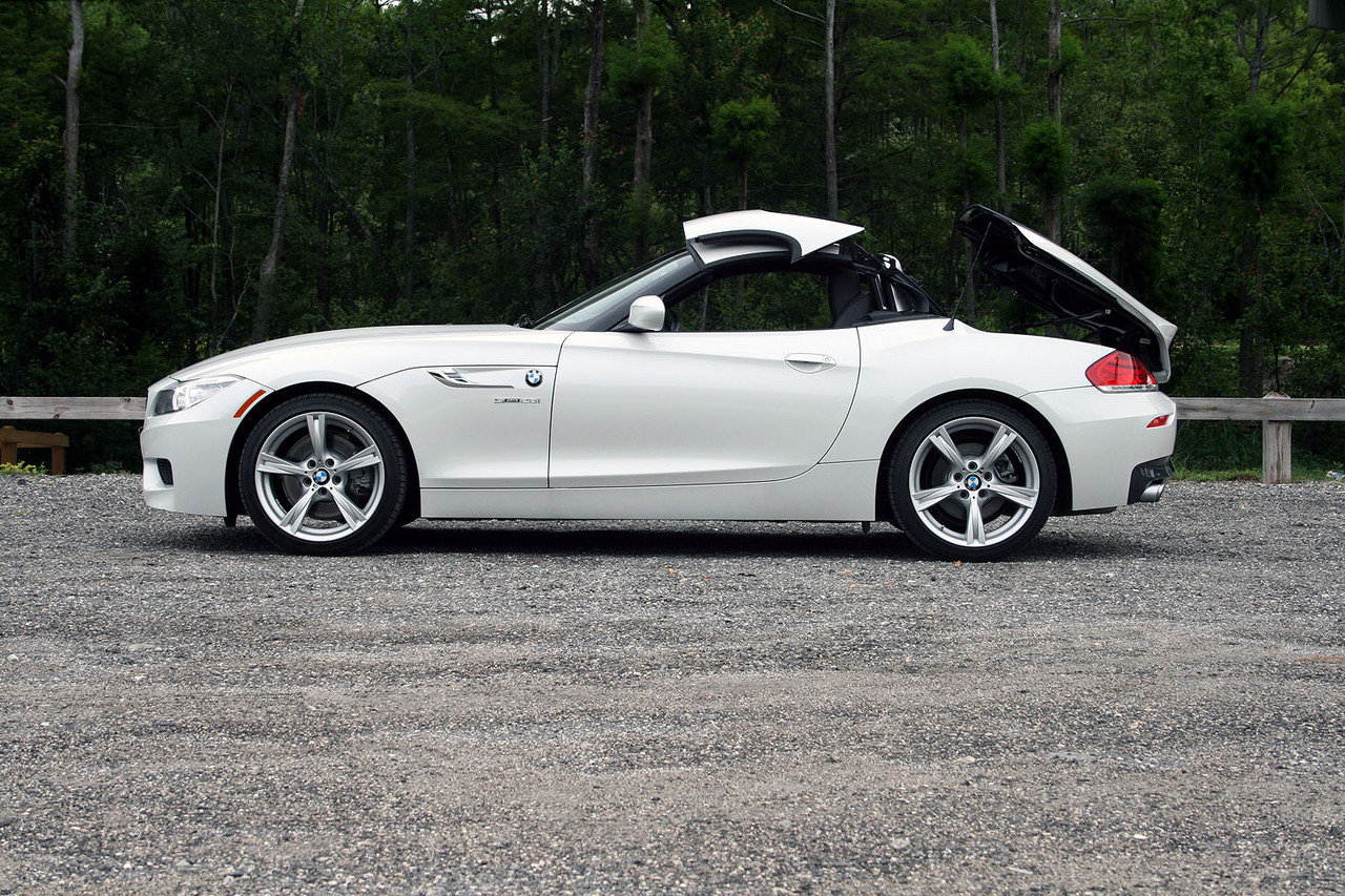 2015 Bmw Z4 Driven Picture 636314 Car Review Top Speed