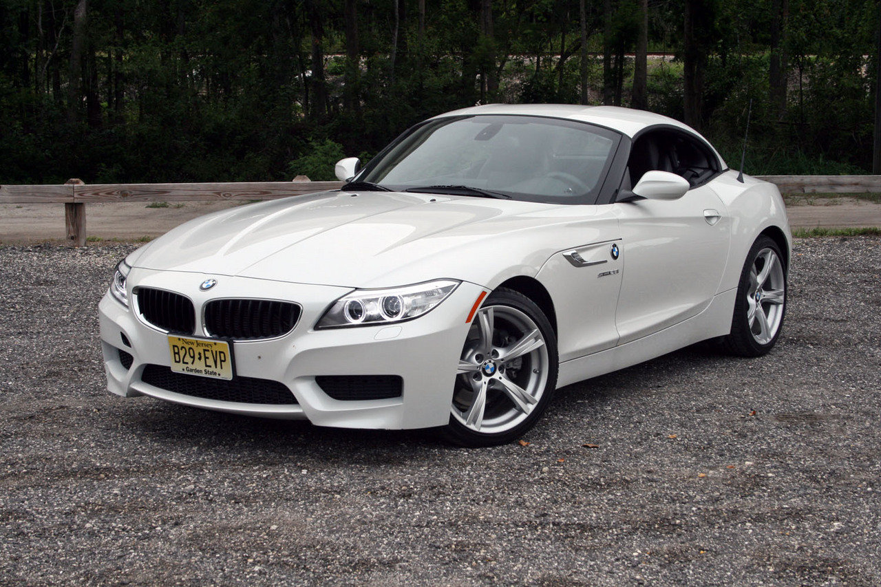 2015 Bmw Z4 Driven Picture 636318 Car Review Top Speed