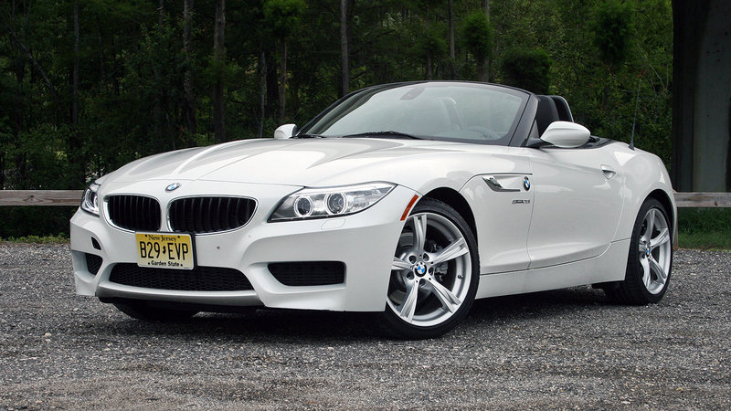 Bmw Z4 Reviews Specs Prices Photos And Videos Top Speed