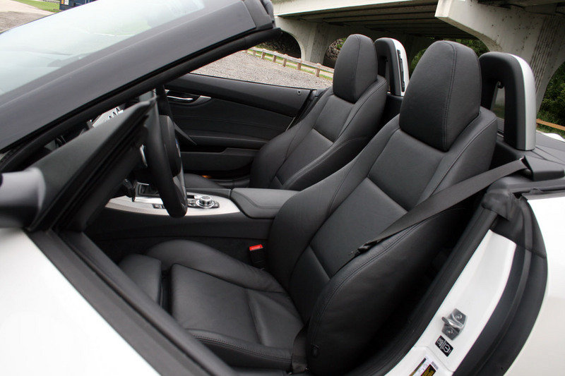 2015 BMW Z4 - Driven Interior Test drive - image 636334