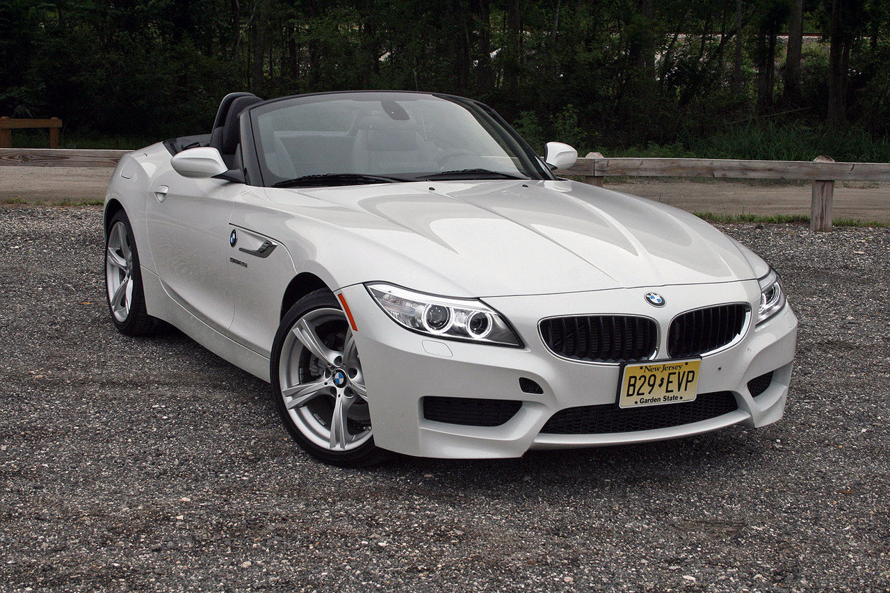 2015 Bmw Z4 Driven Picture 636310 Car Review Top Speed