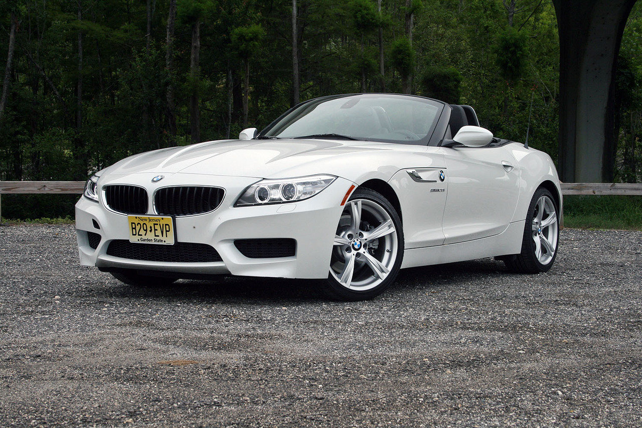 2015 Bmw Z4 Driven Picture 636302 Car Review Top Speed