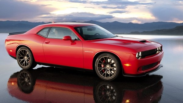 Dodge Hellcat Sales Plan For 2016 News - Gallery - Top Speed