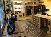 Ducati Opens First Scrambler-Dedicated Dealership In Italy - image 635839