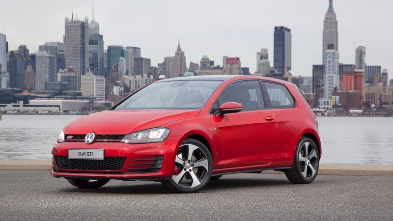 Eighth-Generation Golf GTI Rumored To Offer Three Power Stages