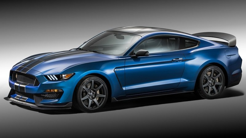 Ford Claims Shelby GT350R Will Be As Fast As Porsche 911 GT3