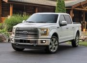 2016 Ford F-150 Limited - image 637620