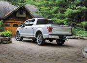 2016 Ford F-150 Limited - image 637604