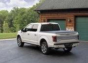 2016 Ford F-150 Limited - image 637606
