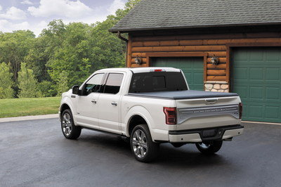 2016 Ford F 150 Limited Review Top Speed
