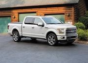 2016 Ford F-150 Limited - image 637607