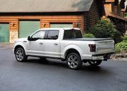 2016 Ford F-150 Limited - image 637608