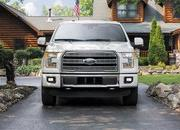 2016 Ford F-150 Limited - image 637610