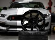 Shelby GT350R Mustang Carbon Fiber Wheels Priced At $30K - image 636895