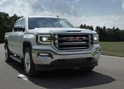 GMC Previews The 2016 Sierra - image 637062