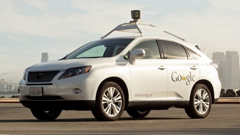 Google Testing Self-Driving Cars In Texas