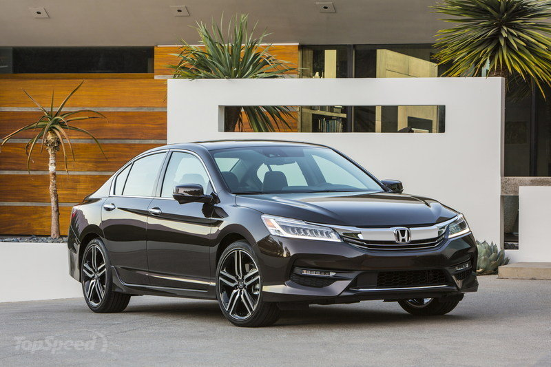 2016 Honda Accord High Resolution Exterior Wallpaper quality - image 637827