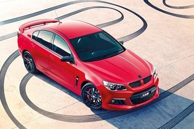 2015 HSV ClubSport R8 25th Anniversary Edition Exterior - image 636356