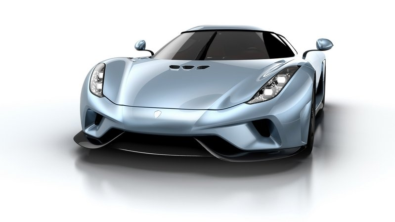 "Koenigsegg Considers Partnership For More ""Normal"" Cars"