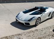 Lamborghini Concept S Will Be Auctioned In November - image 636912