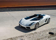 Lamborghini Concept S Will Be Auctioned In November - image 636902