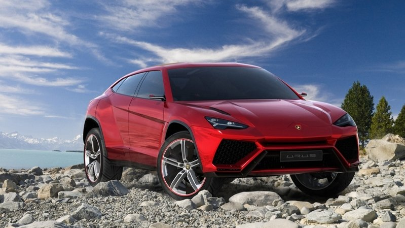 Lamborghini Urus Will Remain Faithful To The Concept