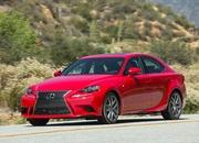 2014 - 2016 Lexus IS - image 637857