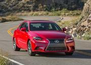 2014 - 2016 Lexus IS - image 637858