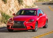 2014 - 2016 Lexus IS - image 637859
