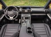 2014 - 2016 Lexus IS - image 637867
