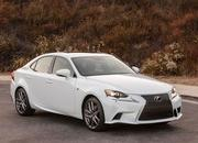 2014 - 2016 Lexus IS - image 637870