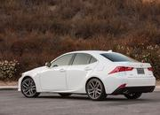2014 - 2016 Lexus IS - image 637871