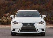 2014 - 2016 Lexus IS - image 637874