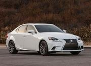 2014 - 2016 Lexus IS - image 637876