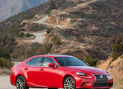 2014 - 2016 Lexus IS - image 637849