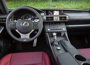 2014 - 2016 Lexus IS - image 637885