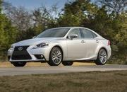 2014 - 2016 Lexus IS - image 637897