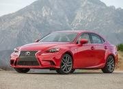 2014 - 2016 Lexus IS - image 637853