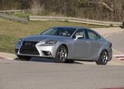 2014 - 2016 Lexus IS - image 637917