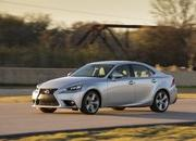 2014 - 2016 Lexus IS - image 637918