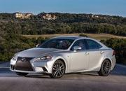 2014 - 2016 Lexus IS - image 637923