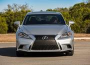 2014 - 2016 Lexus IS - image 637926