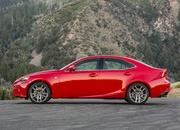 2014 - 2016 Lexus IS - image 637855