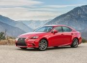 2014 - 2016 Lexus IS - image 637848